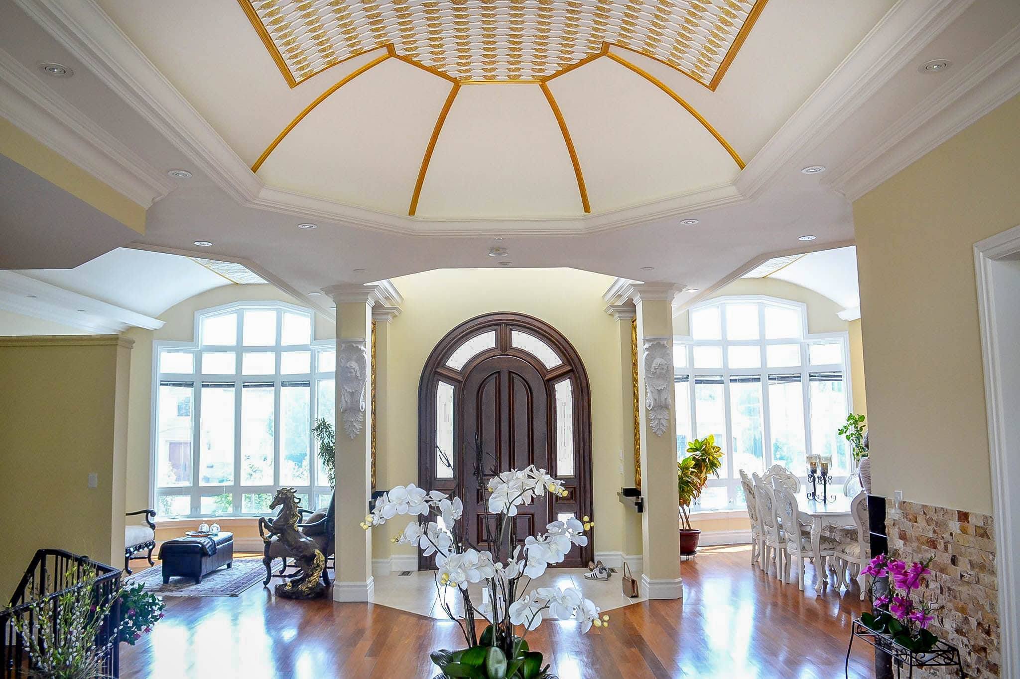 ceiling decor ideas