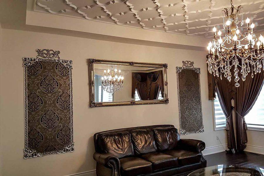 classy room decor
