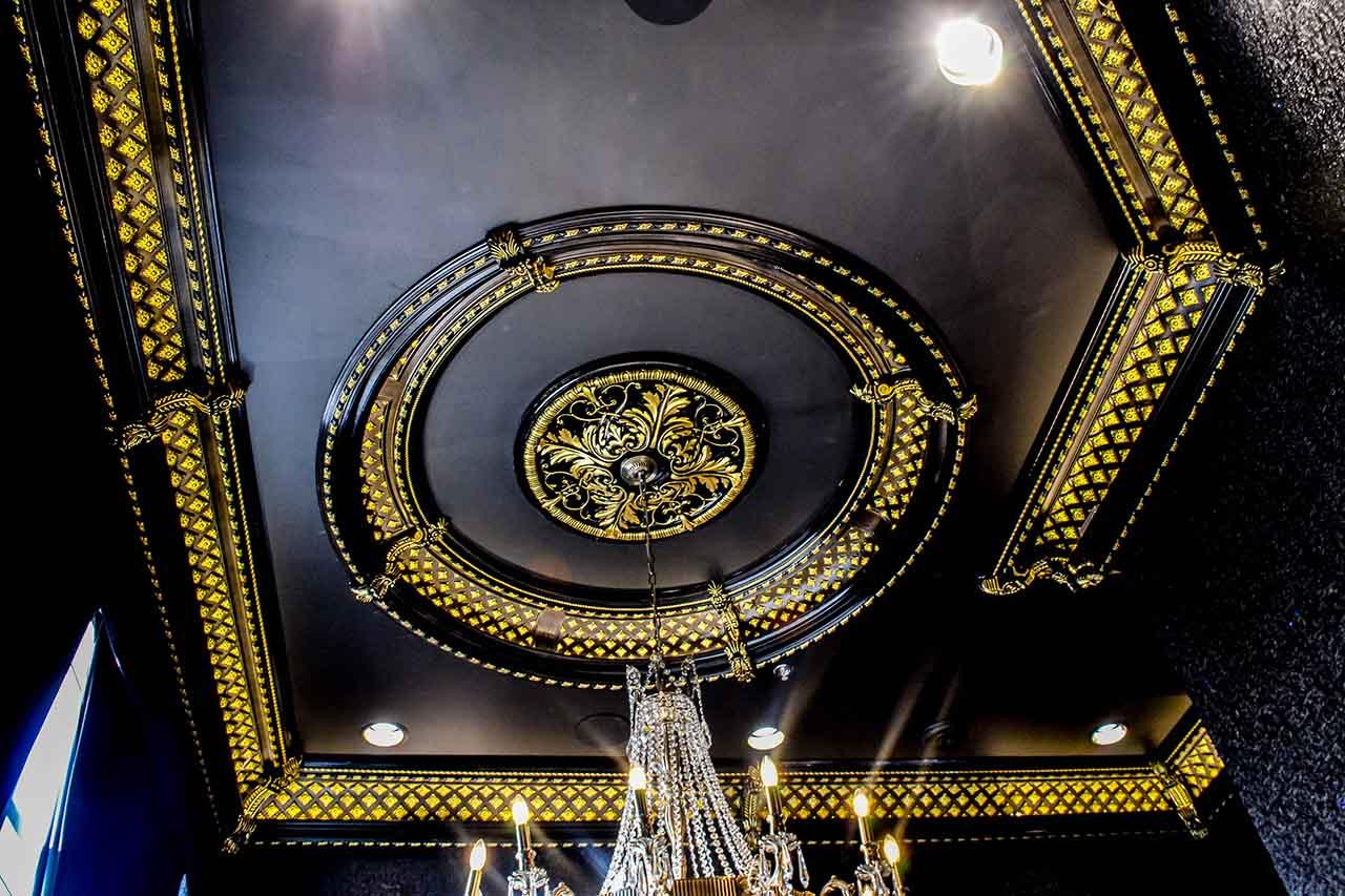 ceiling design toronto