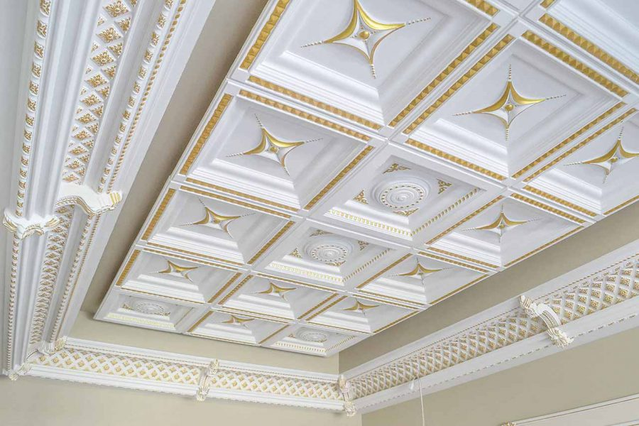 decorative ceilings