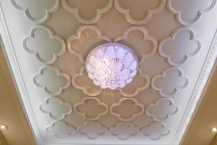 led ceiling tiles