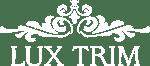 lux trim logo