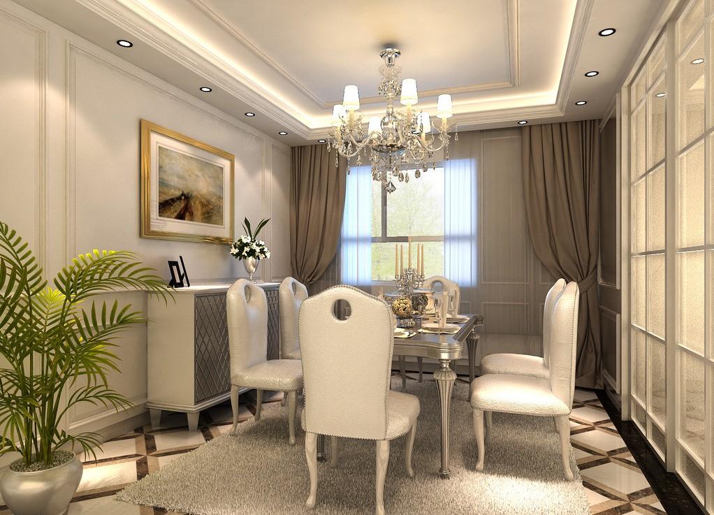 lux trim modern interior design