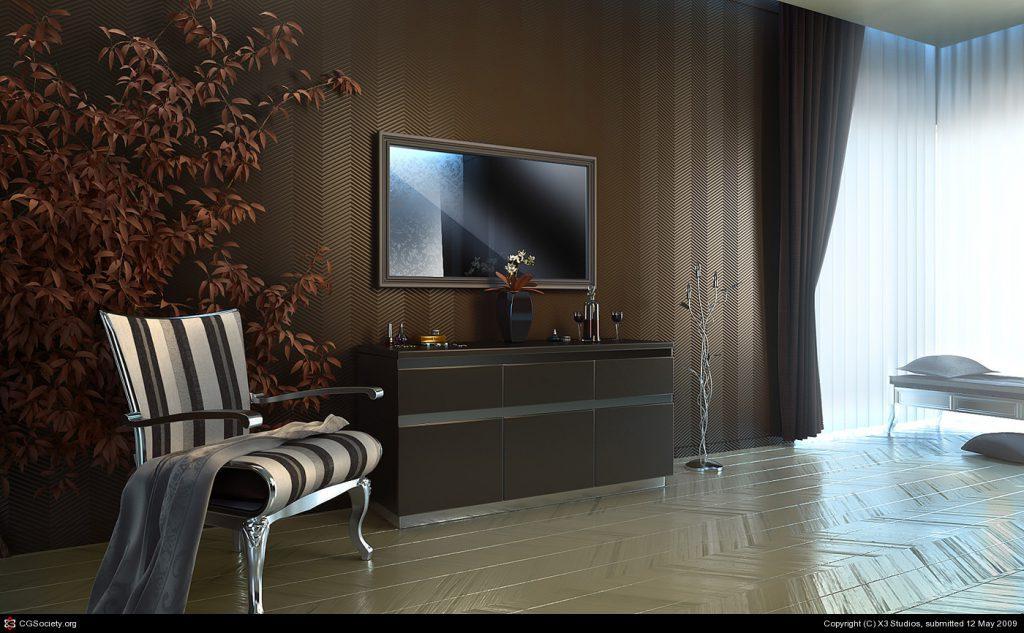 modern wallpaper