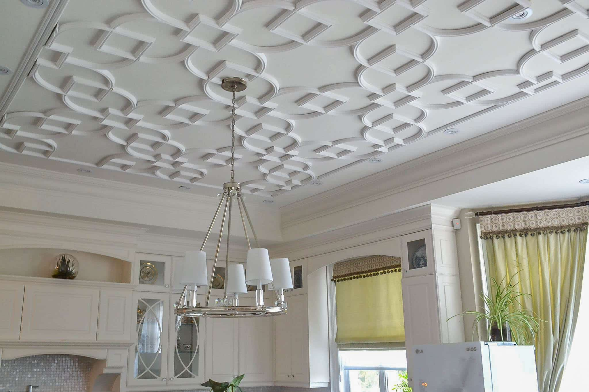 ceiling design woodbridge