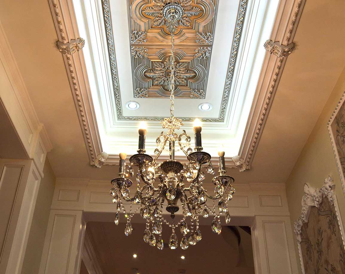 ceiling design north york